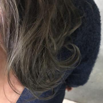 日頃のヘアケアと対処法